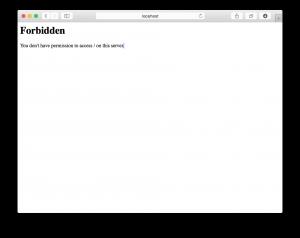 php_error